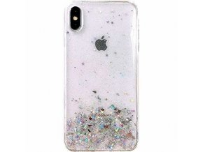 eng pl Wozinsky Star Glitter Shining Cover for Xiaomi Redmi Note 9 Pro Redmi Note 9S transparent 60026 1