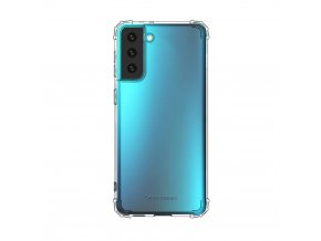 eng pl Wozinsky Anti Shock durable case with Military Grade Protection for Samsung Galaxy S21 5G S21 Plus 5G transparent 67035 4