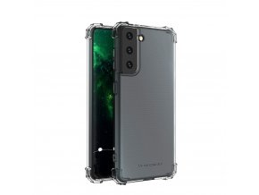 eng pl Wozinsky Anti Shock durable case with Military Grade Protection for Samsung Galaxy S21 5G transparent 67034 6