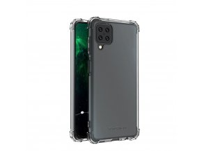 eng pl Wozinsky Anti Shock durable case with Military Grade Protection for Samsung Galaxy A12 transparent 67033 6