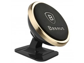 eng pl Baseus 360 Degree Universal Magnetic Car Mount Holder for Car Dashboard gold SUGENT NT0V 35679 4