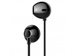 eng pl Baseus Encok H06 Lateral Earphones Earbuds Headphones with Remote Control black NGH06 01 46837 3