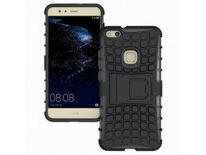 Huawei P10 Lite černý 2