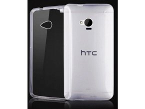 Silikonový kryt na HTC One M7  + Doprava zdarma
