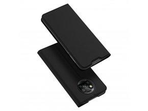 eng pl DUX DUCIS Skin Pro Bookcase type case for Xiaomi Poco M3 Xiaomi Redmi 9T black 67483 1