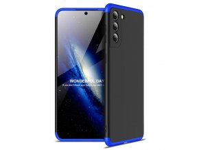 GKK Detachable Case Samsung Galaxy S21 5G Blue Black 05032021 01 p