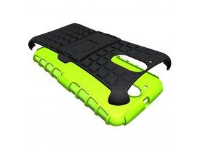 Motorola Moto G4 zelené 1