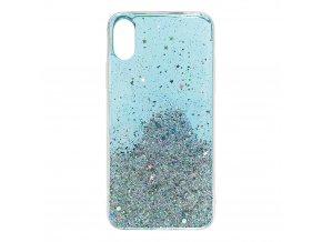 eng pl Wozinsky Star Glitter Shining Cover for Xiaomi Redmi Note 9 Pro Redmi Note 9S blue 68364 1
