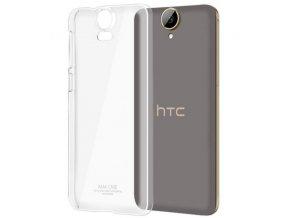 Silikonový kryt na HTC One E9 Plus (+)