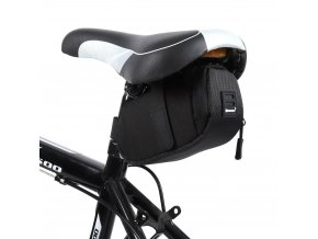 eng pl Wozinsky bicycle bag under the saddle 0 6 L black WBB8BK black 63462 17