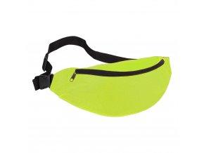 eng pl Ultimate Running Belt bag for keys wallet documents green 62821 1