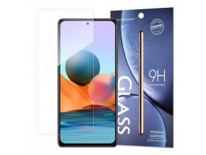 eng pl Tempered Glass 9H Screen Protector for Xiaomi Redmi Note 10 Pro packaging envelope 69960 1