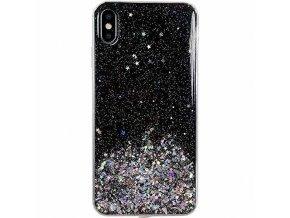 eng pl Wozinsky Star Glitter Shining Cover for Xiaomi Redmi Note 9 Pro Redmi Note 9S black 60025 1