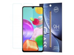 eng pl Tempered Glass 9H Screen Protector for Samsung Galaxy A41 packaging envelope 59819 13