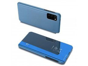 eng pl Clear View Case cover for Samsung Galaxy A32 5G blue 70402 10