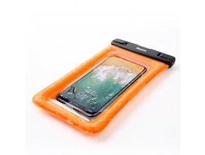 eng pl Baseus Air cushion Waterproof bag Orange 70048 2