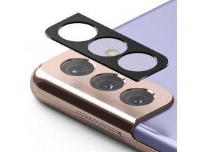 eng pl Ringke Camera Styling super durable back camera protector Samsung Galaxy S21 5G black ACCS0017 69887 1