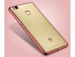 Huawei P9 Lite růžový