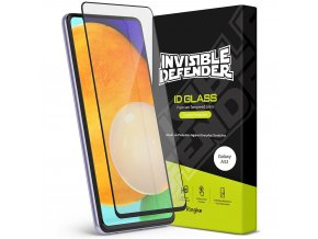 eng pl Ringke Invisible Defender ID Glass Tempered Glass 2 5D 0 33 mm for Samsung Galaxy A52 5G A52 4G G4as037 70113 10