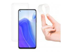 eng pl Wozinsky Nano Flexi Glass Hybrid Screen Protector Tempered Glass for Xiaomi Mi 10T Pro Mi 10T 65216 1