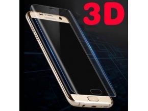 3D tvrzené sklo na samsung S8 plus