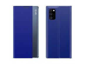 pol pl New Sleep Case pokrowiec etui z klapka z funkcja podstawki Xiaomi Poco M3 Xiaomi Redmi 9T niebieski 66949 1