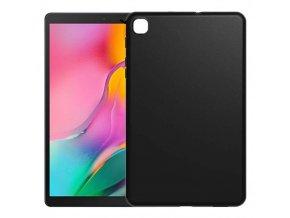 eng pl Slim Case ultra thin conver for Samsung Galaxy Tab S5e T720 T725 black 55772 1