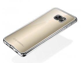 Samsung Galaxy S7 Edge stříbrný 1
