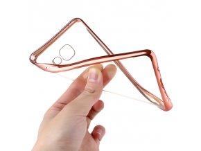 Samsung Galaxy A3 2016 růžový 1