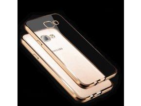 Samsung Galaxy A3 2016 zlatý 1