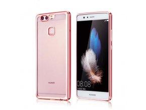 Huawei P10 růžový