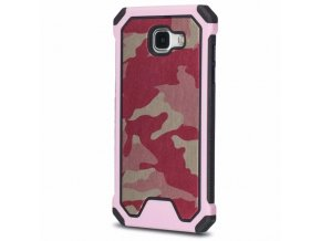 Army kryt pro asamusng A5 2016 růžový