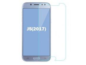 Tvrzené sklo pro Samsung J5 2017