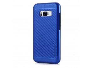 Slim armor kryt na Samsung Galaxy S8 modrý