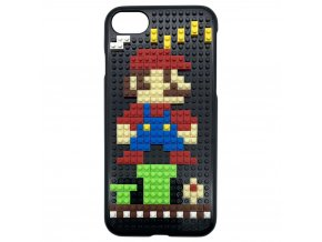 Lego kryt Super Mario Iphone 7