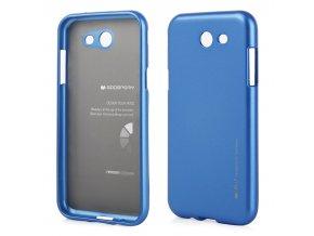 Mercury i jelly case modrý na Samsung J5 2017 modrý