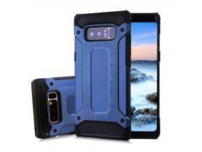 Armor kryt na Samsung Galaxy Note 8 modrý