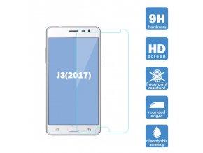 3D Tvrzené sklo na Samsung Galaxy J3 2017 info