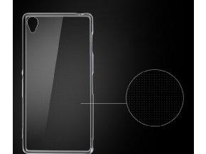 Silikonový kryt na Sony Xperia Z5 plus (Z5+)  + Doprava zdarma