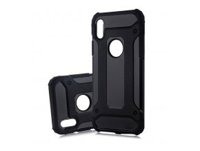 Armor kryt na iPhone 7 Plus / iPhone 8 Plus - černý
