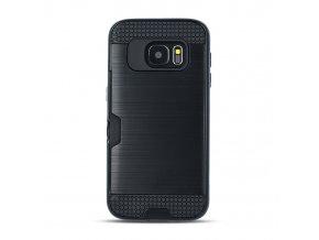Defender kryt na LG K4 2017 černý