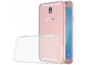 Nillkin Nature gelový kryt na Samsung Galaxy J5 2017 transparentní 1