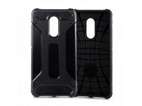 Armor kryt na Xiaomi Redmi Note 4X černý 1