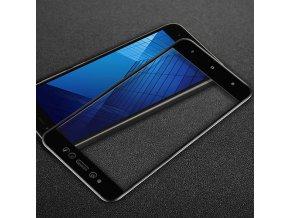 3D tvrzené sklo na Xiaomi redmi Note 5A černé