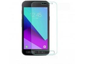 Tvrzené sklo na Samsung Xcover 4