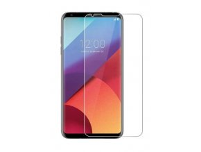Tvrzené sklo na LG V30