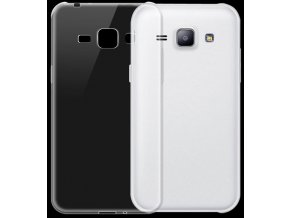 Silikonový obal na Samsung Galaxy J1 2016