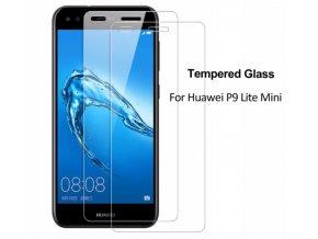 tvrzení sklo na Huawei p9 lite mini