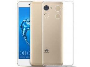 Silikonový obal na Huawei Y7