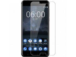 tvrzené sklo na Nokia 3